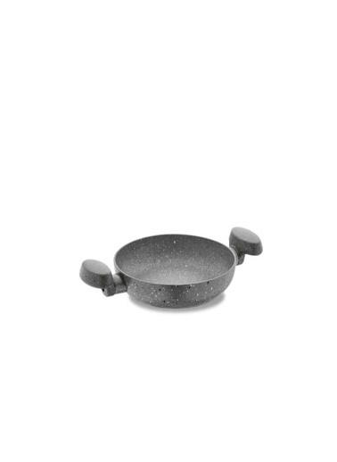 Korkmaz Mia Granit 18 cm Omlet Renkli